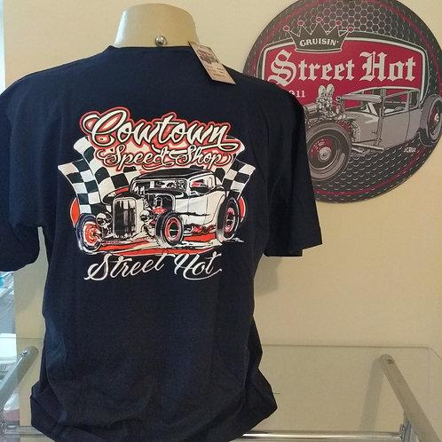 Camiseta Custom SH