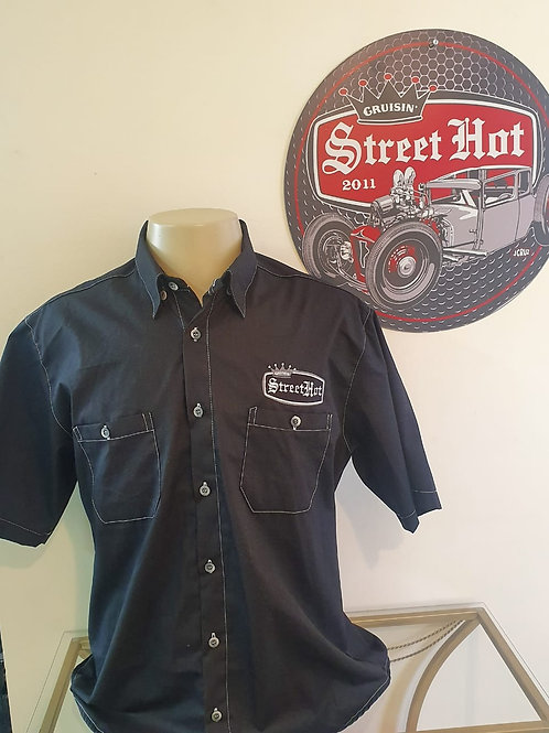 Camisa street hot