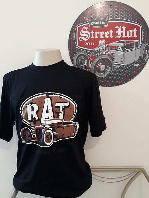 Camiseta Rat
