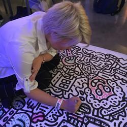 Illustrated Festival 2016, London
