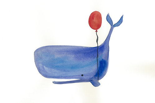Henry the Whale