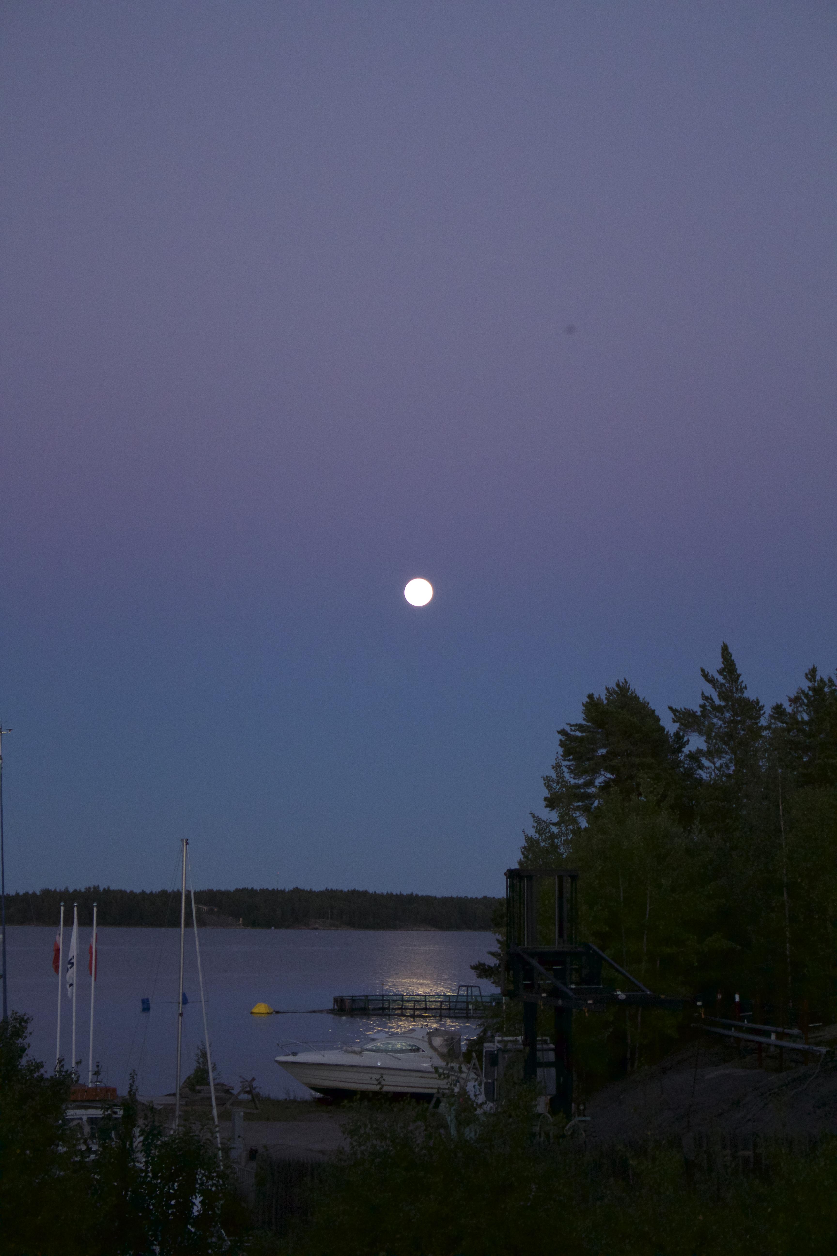 AARK Residency, Korppoo, Finland