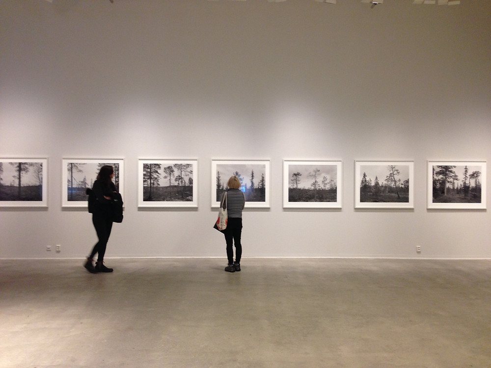 Karasjok exhibition
