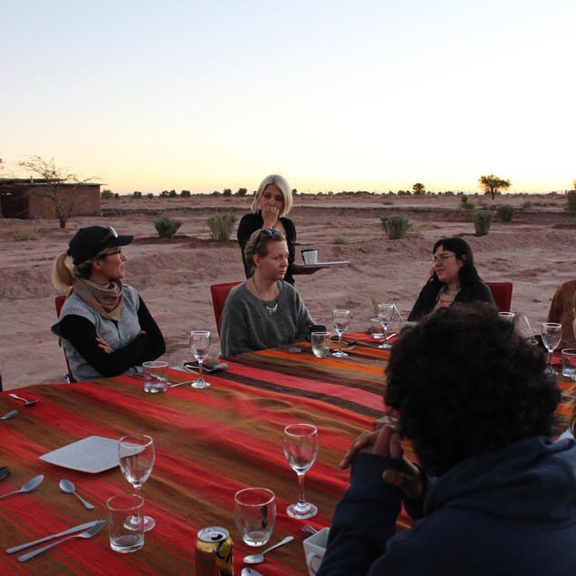 Atacama 2017