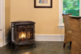 Trenton Gas Stove - Enamel Brown.jpg