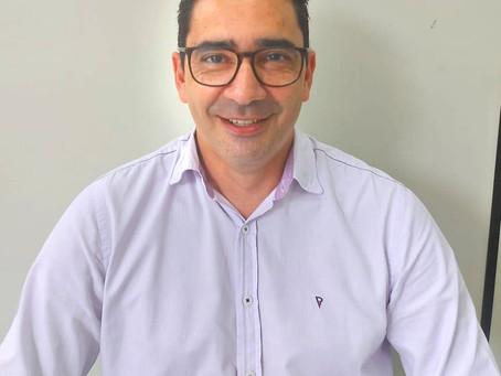 O economista Everson Demarchi, foi empossado como novo Delegado Regional do CORECON-SP em Bauru