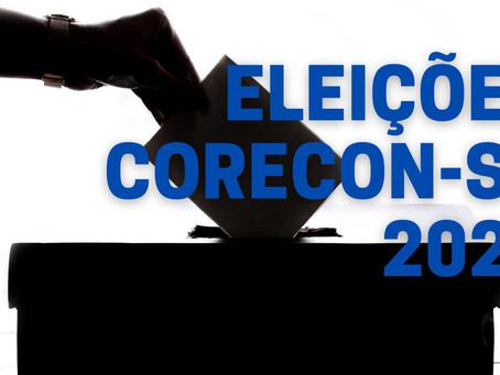 Eleições do Corecon-SP 2020: Resultado