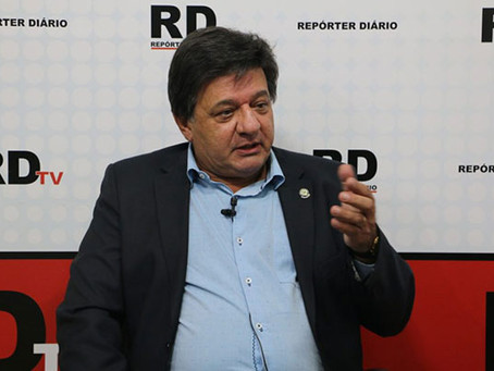 Nota de Falecimento - Economista José Carlos Garé