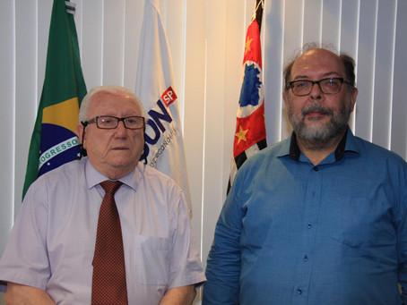 Corecon-SP elege Presidente e Vice-Presidente para gestão 2021