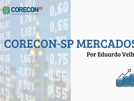 Corecon-SP Mercados, por Eduardo Velho