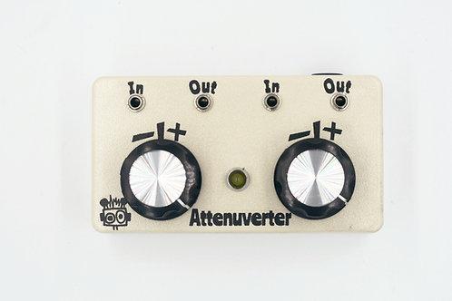 Attenuverter (x2)