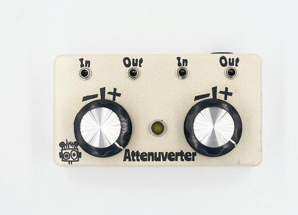Attenuverter