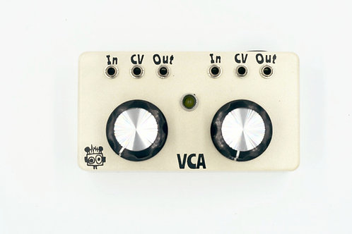 Dual VCA
