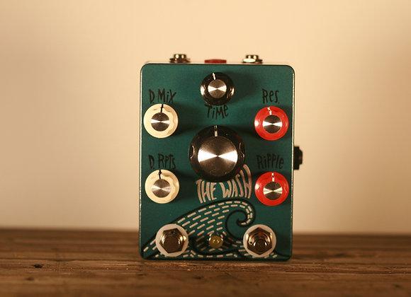 The Wash - V2 - Tap Tempo