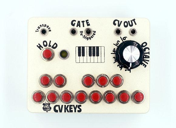 CV Keys