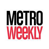 metroweekly interview