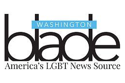 Washington Blade interview