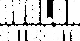 Avalon Saturdays Logo
