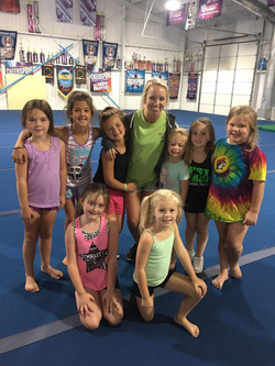 rylee and girls