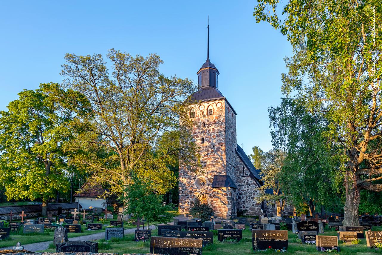 Korppoo kirkko
