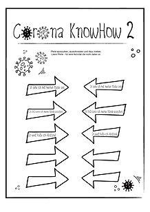 Corona Portfolio KnowHow2 MAMA & PAPA PUR