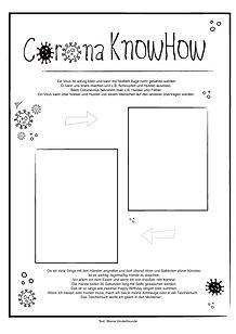 Corona Portfolio KnowHow MAMA & PAPA PUR