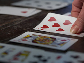 HOW TO PLAY SOLITAIRE: KLONDIKE SOLITAIRE