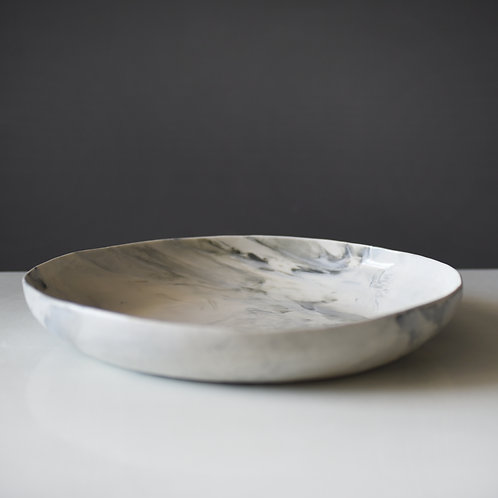 Caprese serving bowl #205