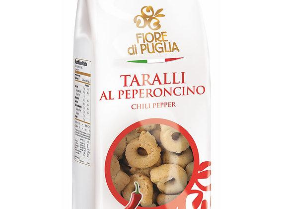 Fiore di Puglia Taralli chili smak 125g