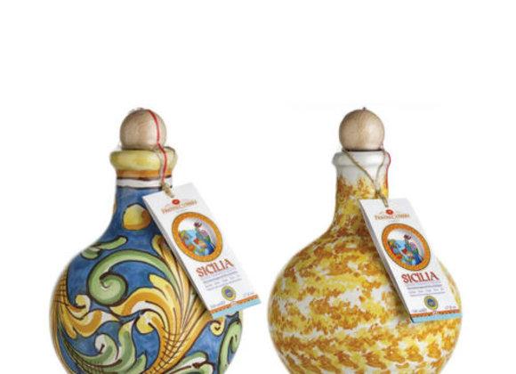 Frantoi Cutrera Extra jungfru olivolja IGP 500ml