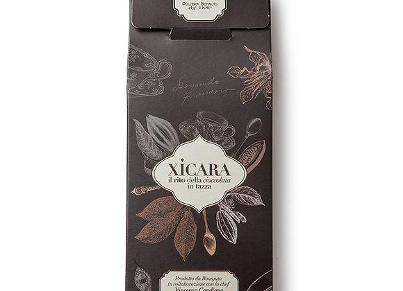 Bonajuto kakaoblandning för varm choklad