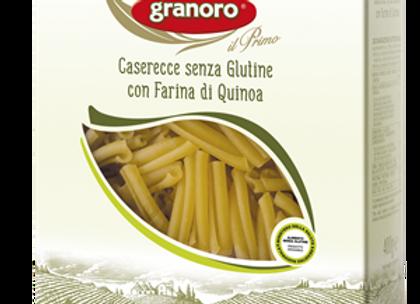 Granoro Casarecce glutenfri pasta 500g