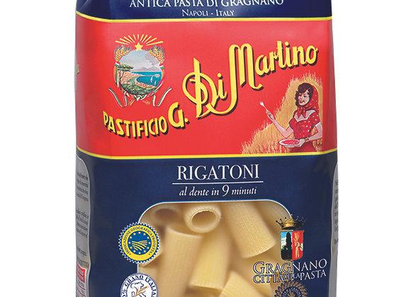 Di Martino Rigatoni Pasta di Gragnano IGP500g