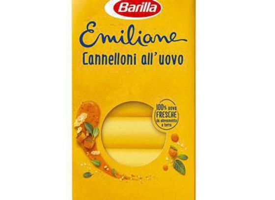 Barilla Emiliane äggcannelloni 250g