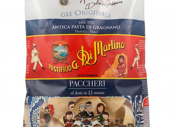Di Martino Paccheri Pasta di Gragnano IGP 500g