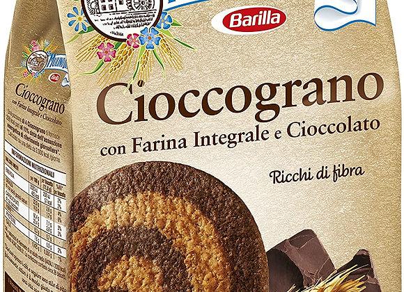 Mulino Bianco Cioccograno Kakor med fullkorn & choklad 330g
