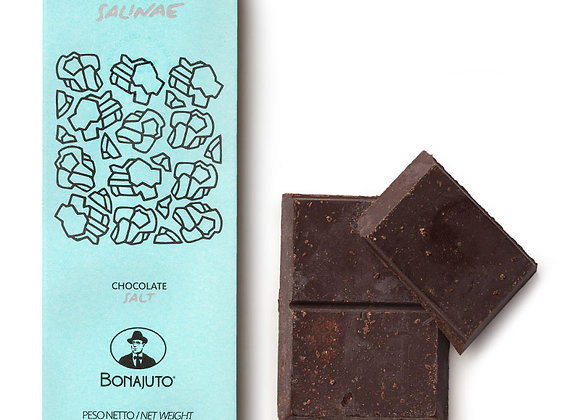 Bonajuto salt choklad 50g