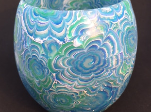Clay Day  - Sunday 30th September.                       Ring bowls and/or covering a small glass wi