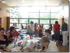 July 2012 Meeting Report