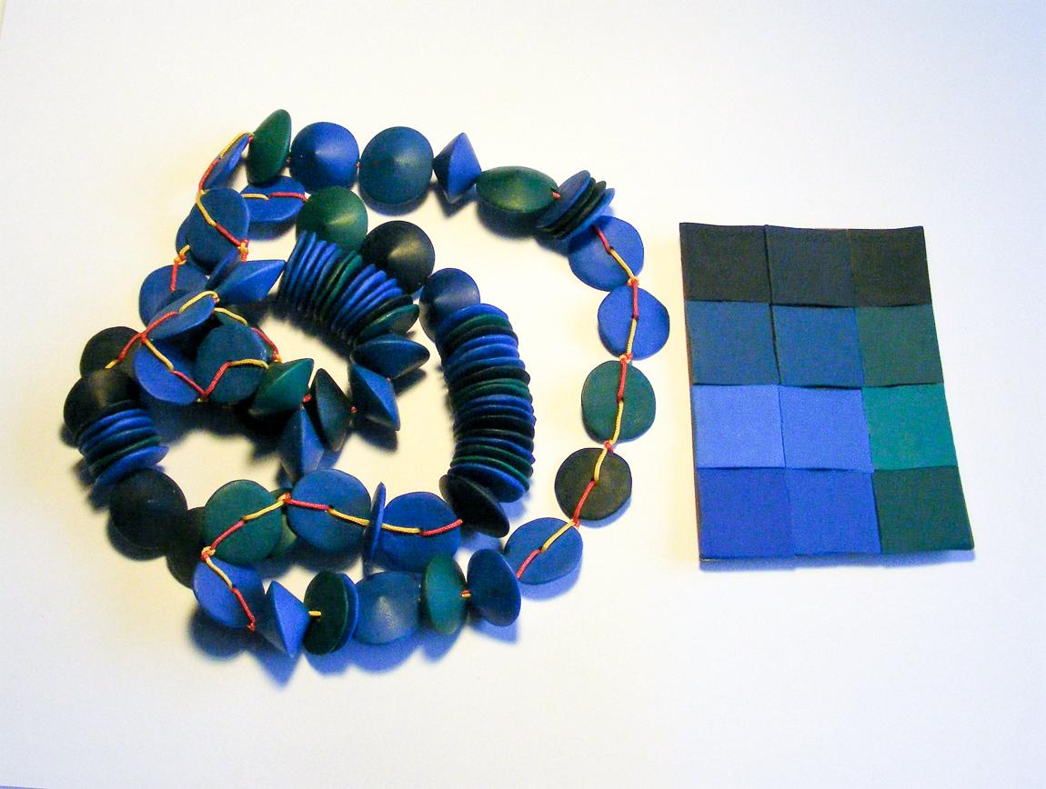Pivot beads