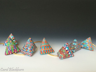 March LPCG Clay Day is open for booking - come and make tetra beads with Carol Blackburn