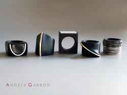 Angela Garrod rings