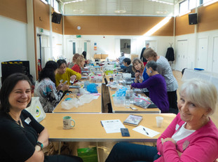 Clay Day 30th September