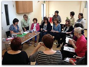 September 2013 Meeting Report