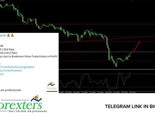 USD/JPY Trading Signal - July 9, 2021