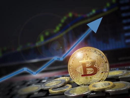 Bitcoin Nervously Calm