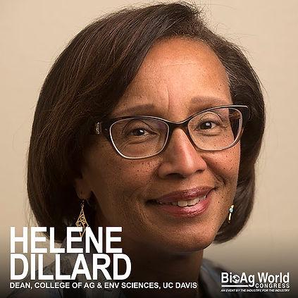Helene Dillard