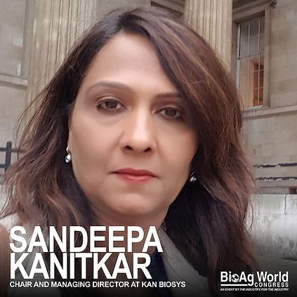 Sandeepa Kanitkar