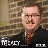 Ed Treacy