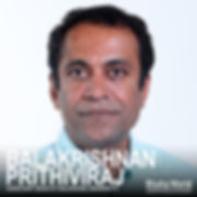 Balakrishnan Prithiviraj